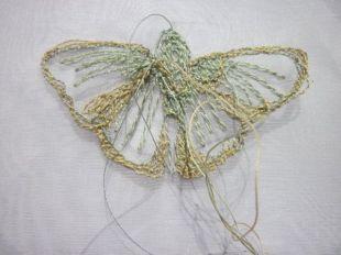 stitched-moth